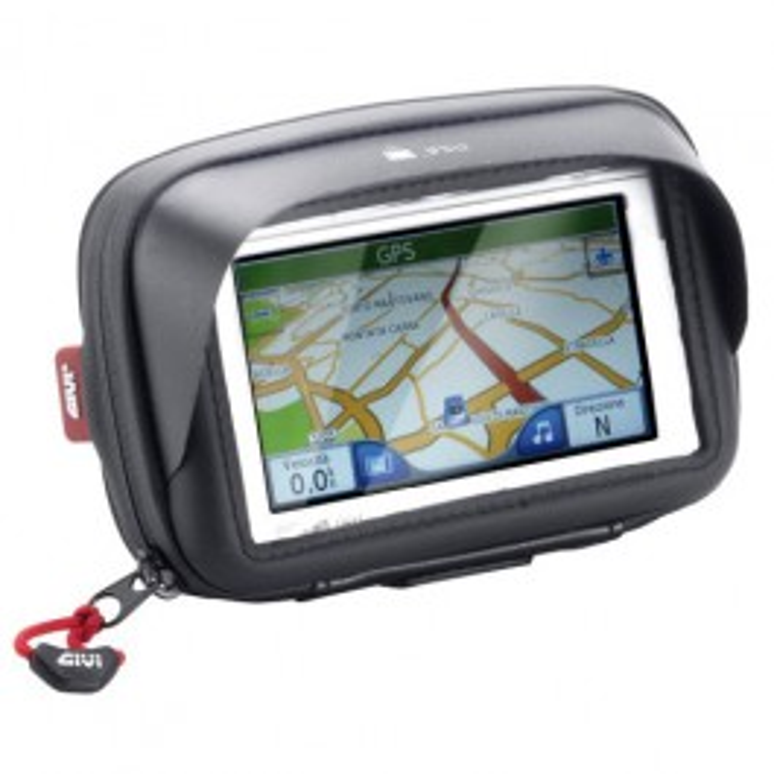 GPS tartók