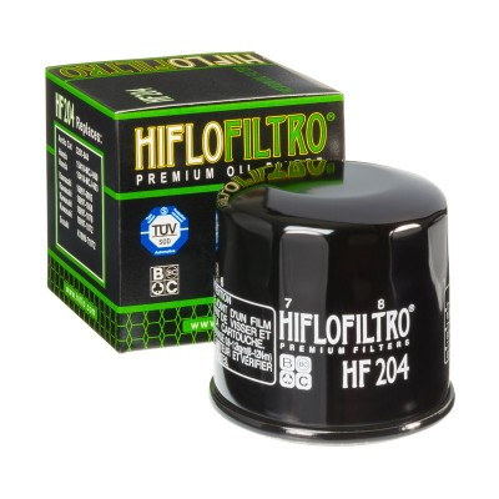 HF204 olajszűrő HifloFiltro