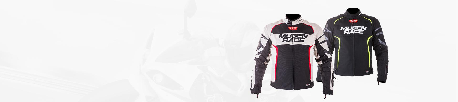08f3b959c6 Termékek Kiemelt ajnlataink Mugen Race motoros kabátok Nézd meg  termékválasztékunkat.